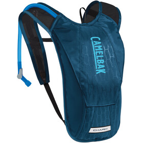 CamelBak Charm Hydration Pack 1,5l Damen gibraltar navy/lake blue